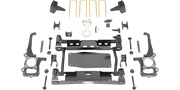 Rancho 4.5in Front Suspension System For Ford F-150 Series 4wd