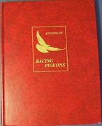 Rotondo On Racing Pigeons By Joseph Rotondo - Hardcover Excellent Condition