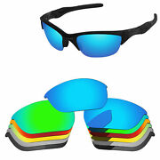 Papaviva Polarized Replacement Lens For- Half Jacket 2.0 Oo9144 - Options