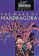 Mark Of Mandragora A Doctor Who Graphic Novel By Various Authors Credited Vg