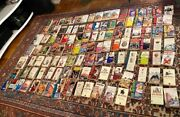 Lot Of 176 Frédéric Dard San Antonio Books Rare Collectible French Edition