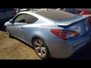 Wheel Coupe 18x7-1/2 10 Spoke Front With Fits 09-12 Genesis 1458814