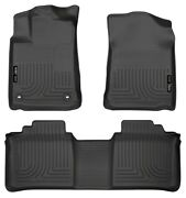 Husky Liners 98501 Weatherbeater Floor Liner Fits 13-17 Avalon