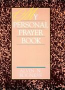 My Personal Prayer Book By Alvin N. Rogness Mint Condition