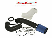 2010-2015 Chevy Camaro V8 Slp 21128 Blackwing Cold Air Intake Induction System