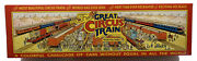 Ho Walthers Great Circus Train 1st Release 1967a Car 52 Gollmar 57 101 Ranch