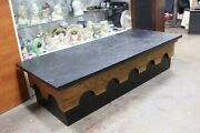 Adrian Pearsall Strickly Spanish Granite Top Coffee Table Mid Century Modern