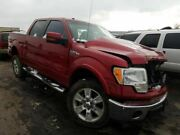 Passenger Front Door Electric Fits 09-14 Ford F150 Pickup 362762