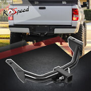 2 Class-3 Trailer Tow Hitch Receiver For 83-11 Ford Ranger/94-09 Mazda B Series