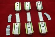 1 Set Fits 3ty6560-oa 3 Poles Contact Kits For 3tb56 Contactor High Quality