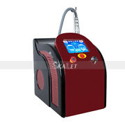 Portable Nd Yag Tattoo Removal Machine Picosecond Spots Freckle Removal Device