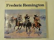 Frederic Remington By Peter H. Hassrick - Hardcover Brand New