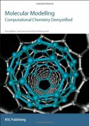 Molecular Modelling Computational Chemistry Demystified By Peter Bladon And John