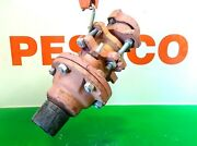 🟠 Hercules Style Stuffing Box 2 7/8 X 1 1/2 Pessco Is Offering 1 R022621-2 🗽
