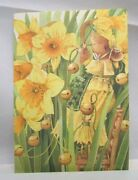6 Vera The Mouse Hallmark Friendship Greeting Cards And Envelopes 1997 Lot 122