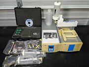 Molecular Devices Skatron Aquamax 1536 Microplate Dispenser With Software