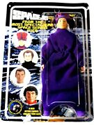 Series 5 8 Classic Tv Toys Space 1999 Raan Missing Link Action Figure Nib E474
