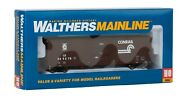 Walthers Mainline Ho Scale 50' Fge Insulated Boxcar Conrail Cr 369278 910-2017