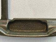 Rare Scotttsdale Ping Anser 1966 Putter - Never Played