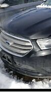 13-19 Ford Taurus Black Oem Painted Hood For Ford Se,sel,limited,sho