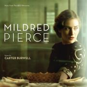 Carter Burwell - Mildred Pierce - Cd - Soundtrack - Excellent Condition