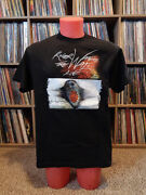 [rare] Original - Roger Waters - 'the Wall Live' 2012 Us Tour T-shirt