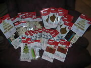 Lot Of 43 Whimsical Kids Craft Kits - Holiday Themed - Brand New Items With Tags