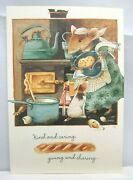 5 Vera The Mouse Hallmark Birthday Greeting Cards And Envelopes 1997 Lot 129