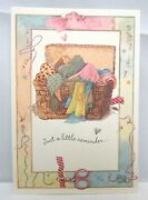 5 Vera The Mouse Hallmark Love Hugs Greeting Cards And Envelopes 1997 Lot 131