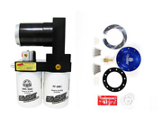 Diesel Fuel Lift Pump With Sinister Fuel Tank Sump Kit Fass For Dodge Cummins