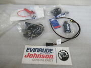 R1a Evinrude Johnson Omc 0768846 Vertical Switch Kit Oem New Factory Boat Parts