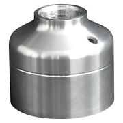 Fass Fuel Systems Duramax Factory Fuel Filter Canister - Dfd-4000
