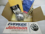 R1c Evinrude Johnson Omc 5006221 Fuel Injector Assy Oem New Factory Boat Parts