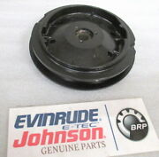 R1c Evinrude Johnson Omc 583917 Flywheel Assembly Oem New Factory Boat Parts