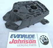 R1d Evinrude Omc 331039 Exhaust Housing Adaptor Oem New Factory Boat Parts