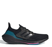 Adidas Ultraboost 21 Running Sneakers Shoes Black Fz1921 Size 5-12