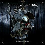 Kingdom O F Sorrow - Behind Blackest Tears Deluxe - Cd - Import - Excellent