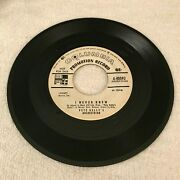 Pete Kellyand039s Orchestrion - I Never Knew / Pete Kellyand039s Blues Promo
