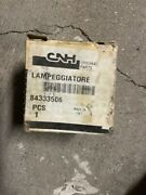 New Holland 84333506 Flasher Unit Relay