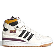 Adidas Womenand039s Forum 84 Hi Girls Are Awesome Shoes White Gy2632 Sz 5-12