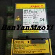 Fedex Dhl Used Fanuc Server A06b-6141-h006 Tested It In Good Condition