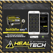 Healtech Electronics Iqse Quickshifter Easy - Ducati 748 00-02 And 996 99-01