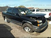 Temperature Control Classic Style With Ac Fits 05-07 Sierra 1500 Pickup 1454314
