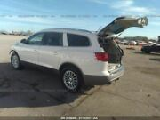 Passenger Front Door With Express Power Opt Axc Fits 08-10 Enclave 1454864