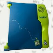 Leapfrog Leappad Learning W/system Case/backpack 7 Games/books-tested-