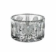 Waterford Crystal Millennium Collection - Champagne Bottle Coaster