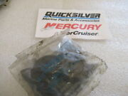 E102 Mercury Quicksilver 79896a1 Mount Assembly Oem New Factory Boat Parts