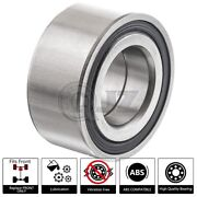 [frontqty.2 And Rearqty.2] Bearing For 1986-1988 Audi 5000 Quattro Awd-model