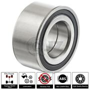 [frontqty.2 And Rearqty.2] Wheel Bearing For 1983-1986 Audi Quattro Awd-model