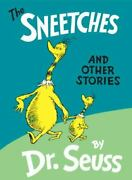 Dr. Seuss The Sneetches And Other Stories Hardcover Book Brand New Excellent